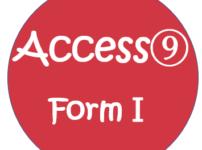 Accessクエリ