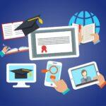 教育訓練給付制度第四次産業革命スキル習得講座